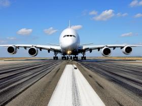 Wonder of flight
